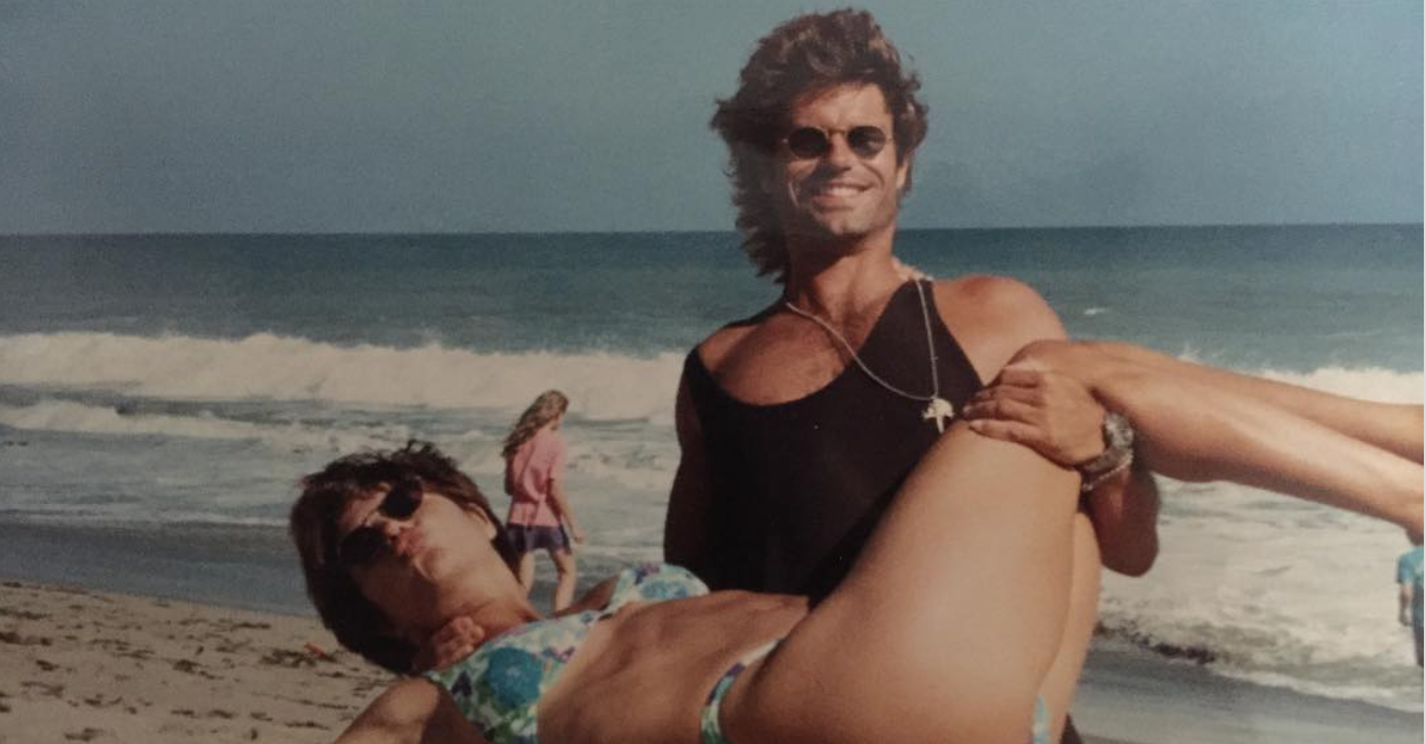 Here's What Lisa Rinna And Harry Hamlin's Lives Were Like Before They Met Each Other