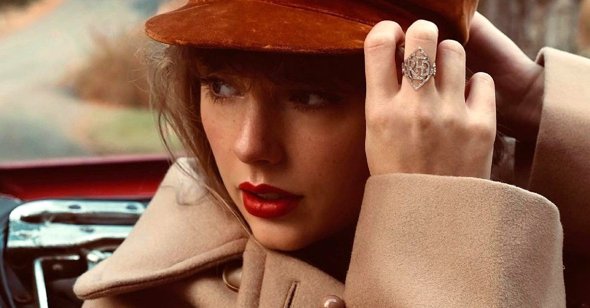 'Red (Taylor's Version)' Is Coming, Everything We Know About Taylor Swift's Next Re-Record