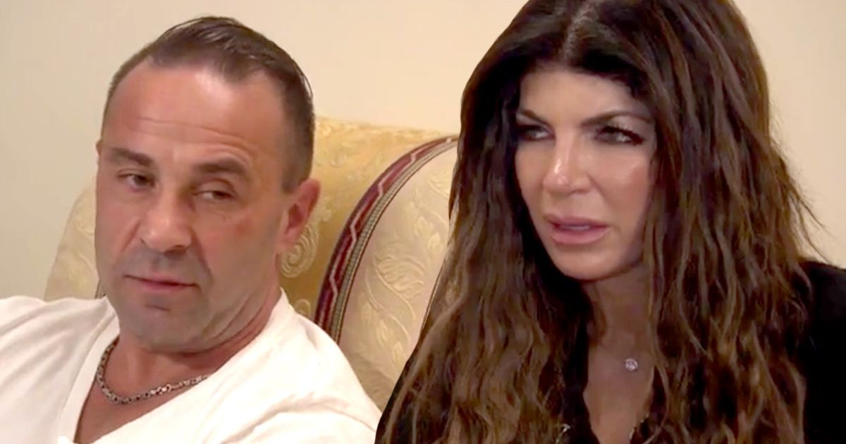 'Real Housewives' Couples Who Divorced After Appearing On TV