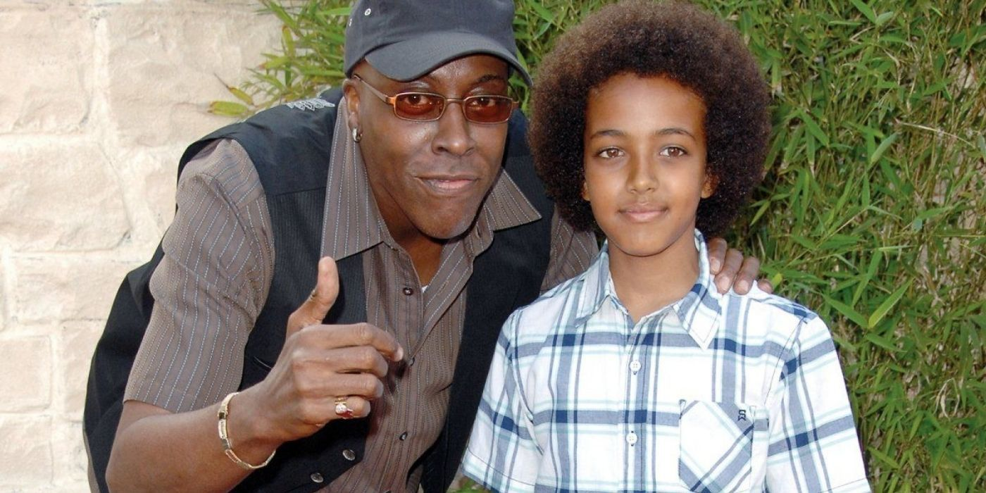 Who Is Arsenio Hall Jr. And What Does He Do?