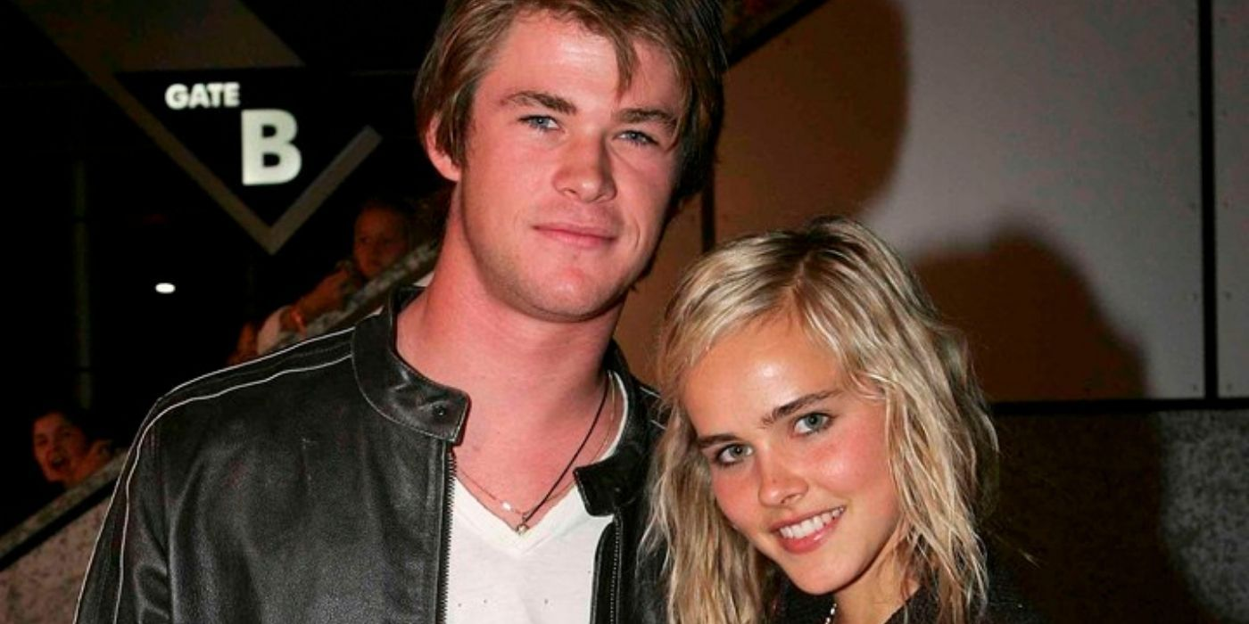Who Is Chris Hemsworth's Ex Girlfriend Isabel Lucas, And Why Did They Break Up?