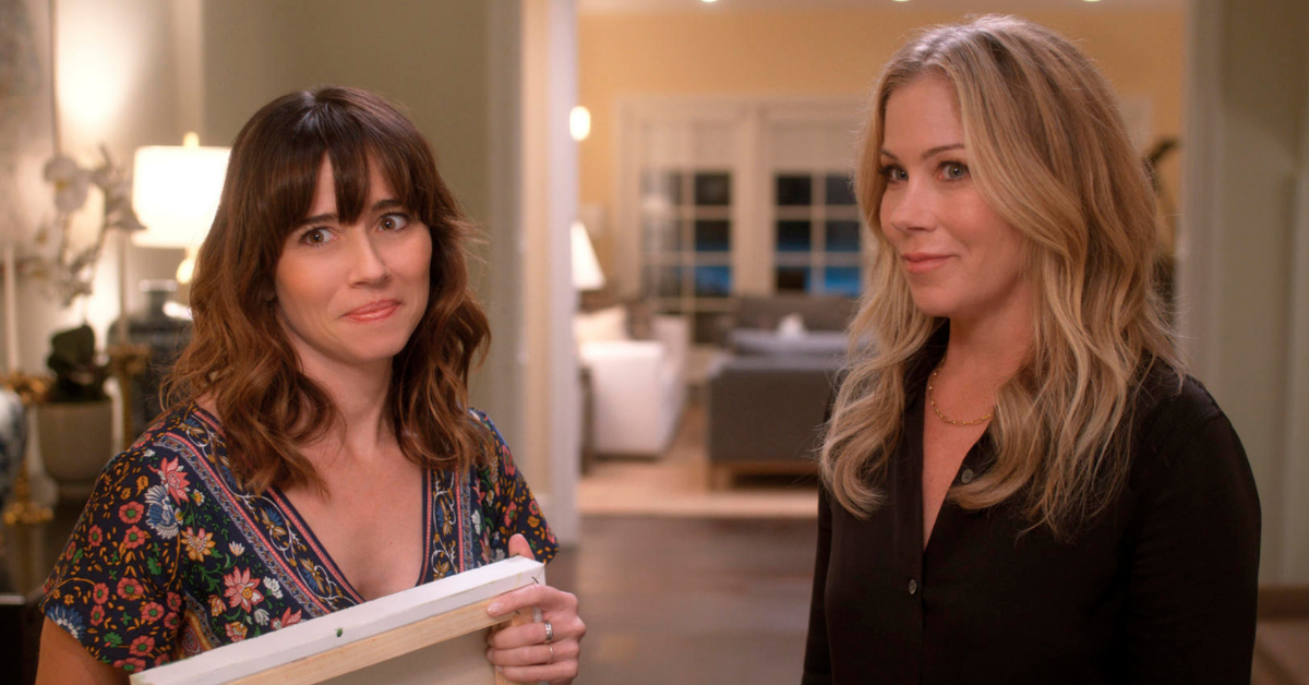 Christina Applegate Almost Ruined Her Career By Turning Down This Hit Film