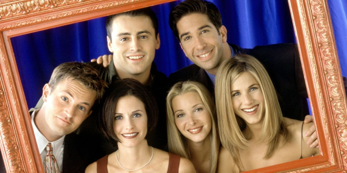 Fans Think This Is The 'Friends' Stars Who Aged The Most Gracefully
