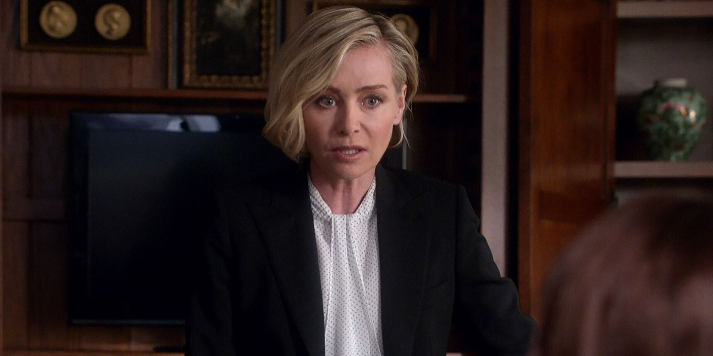 Here's Why Fans Think Portia De Rossi's 'Scandal' Role Hurt Her Acting Career