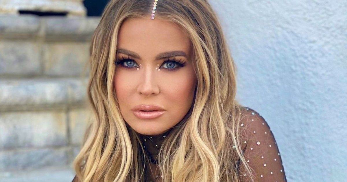 All The Men Carmen Electra Has Dated, In Chronological Order