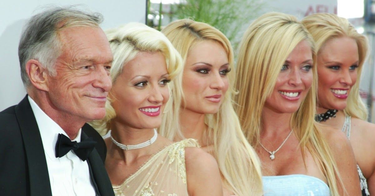 Which Supermodel Accepted $1.8 million To Appear In Playboy?
