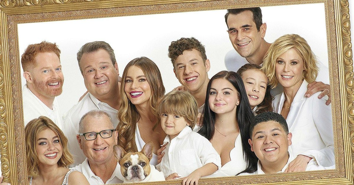 Modern Family Fans Think This Is The Moment The Show Died