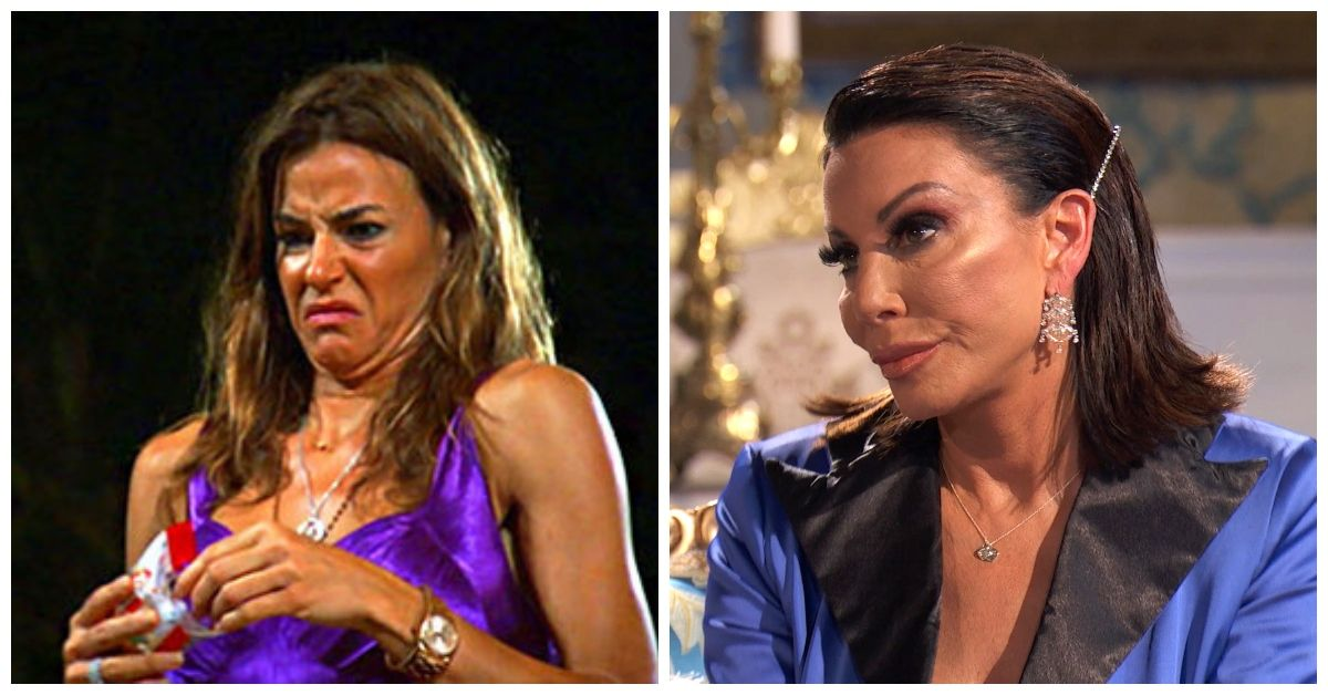 Fans Think These Are The Most Controversial Real Housewives