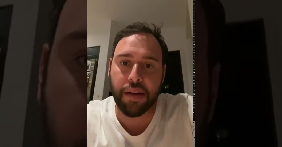Scooter Braun Trolled As He Deletes His Instagram And Twitter Accounts