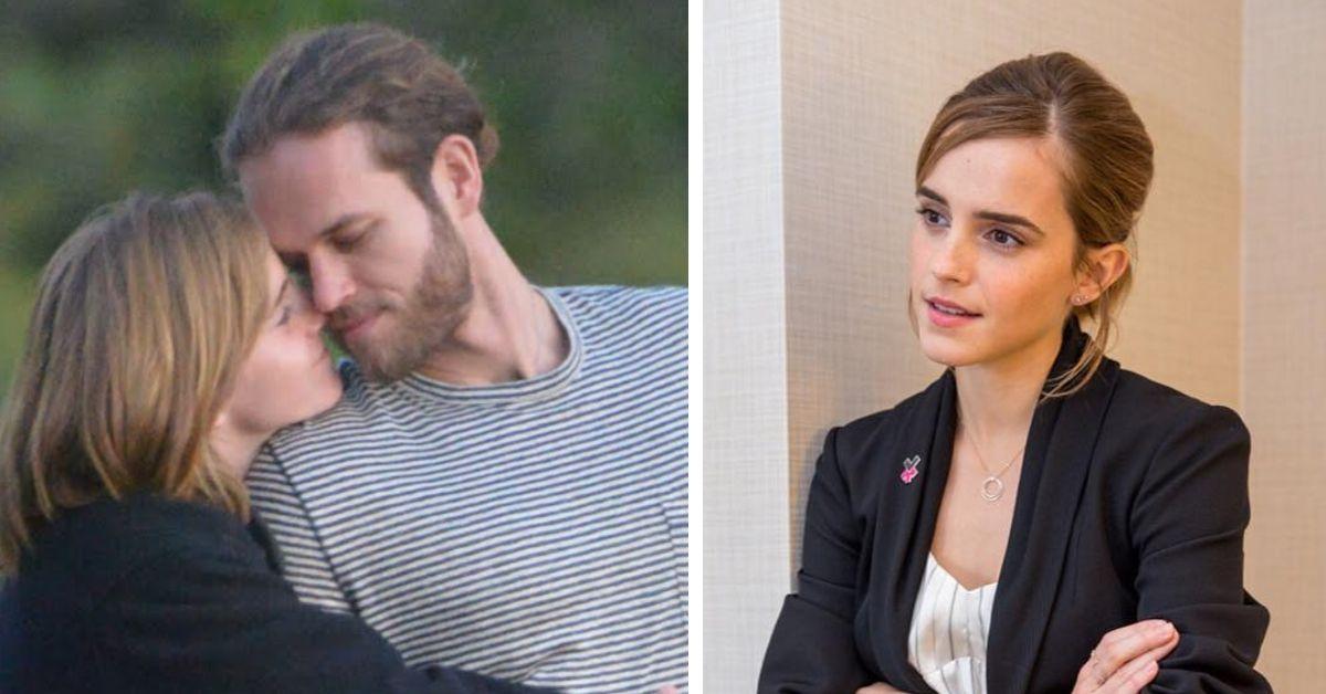 The Truth About Emma Watson's Secret Boyfriend
