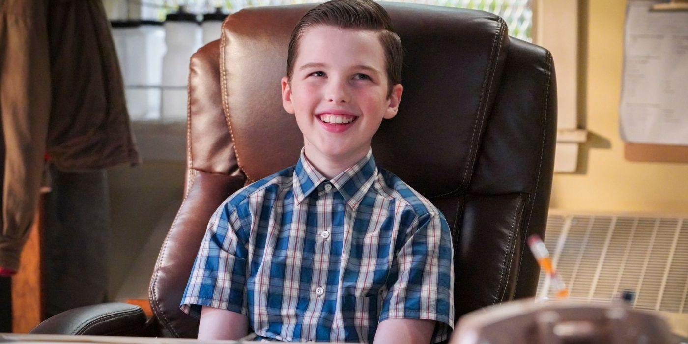 This Fan Theory Suggests 'Young Sheldon' Isn't A 'Big Bang Theory' Prequel At All