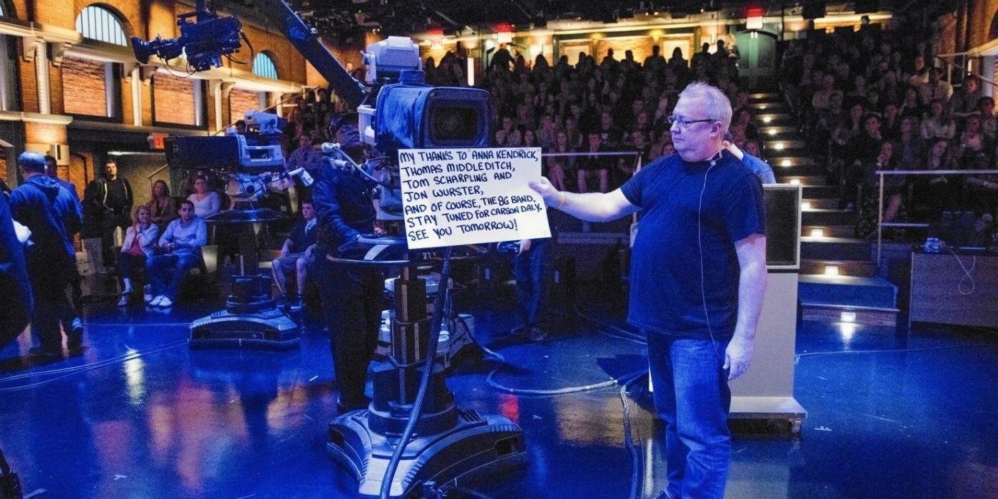What Is It Really Like To Watch 'SNL' In Person?