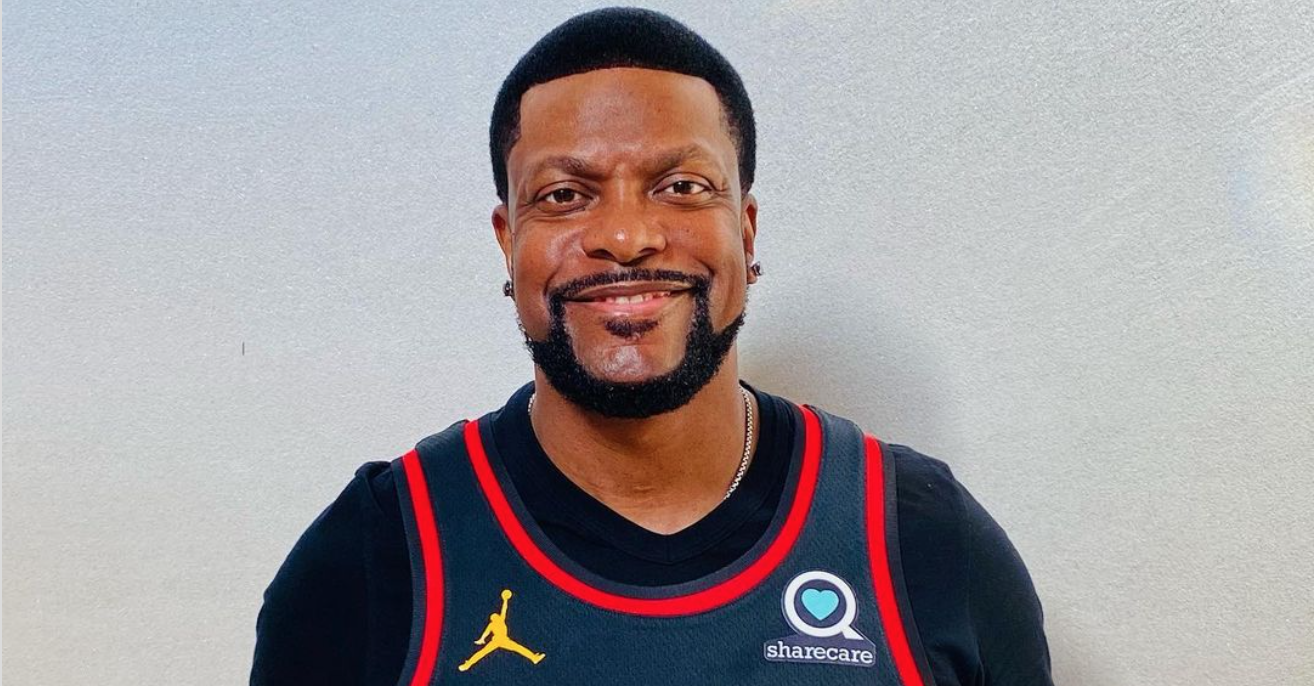 How Chris Tucker Went From Earning $40 Million To Having A Negative Net Worth
